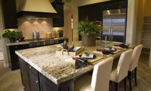 4 Bed and 3 Bath Real Estate for Sale nestled in Fountain Hills 85269