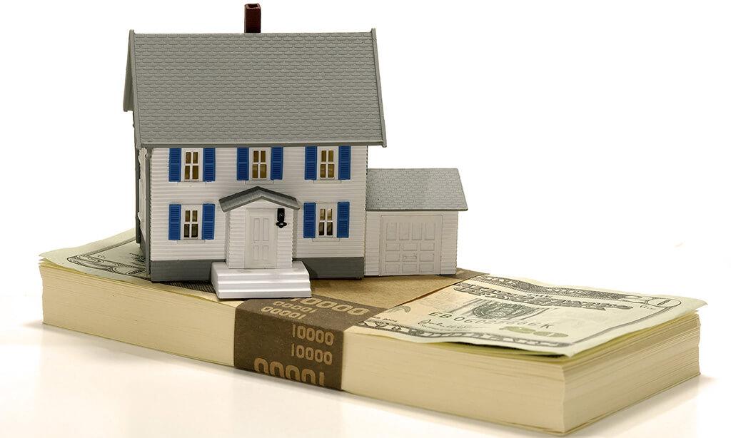 Real Estate nestled in Tempe 85281